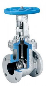 Gate-Valves-Manufacturers