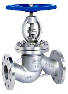 Globe-Valves-Manufacturers