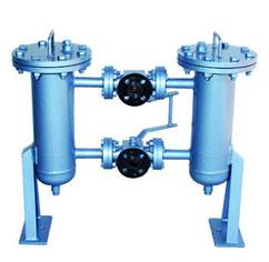 duplex-strainer-Manufacturers