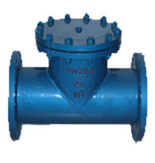 t-type-strainer-Manufacturers