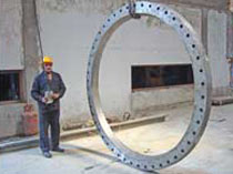 awwa-flanges-Manufacturers