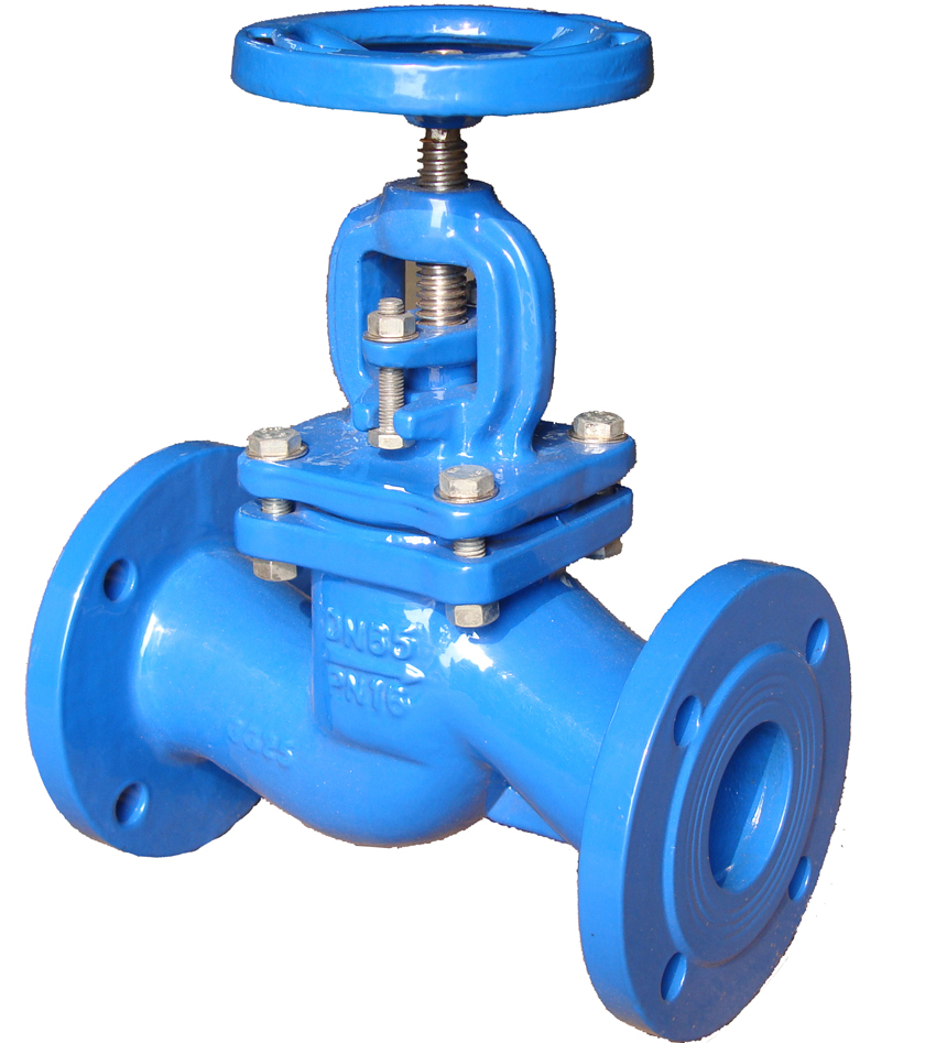 Globe Valves Manufacturer Mumbai India Buy Globe Valves